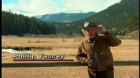Philip Yancey talks about his book PRAYER.mp4