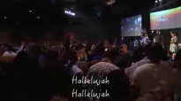 Bishop Henry Fernandez Leap Into Your Next Season (May 15, 2016).flv