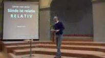 20_ Lernen von Jesus - Sünde ist relativ RELATIV.flv