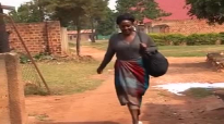 Kansiime Anne deals with motherinlaw.