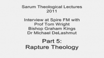 Sarum Theological Lectures 2011 with Tom Wright - part 5.mp4