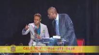 Manasseh Jordan - Prophetic Word Of Knowledge Released.flv