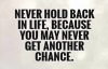 Pastor Ed Lapiz Preaching 2018 ➤ Never Hold Back In Life, Because You May Never .mp4