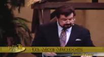 Dr  Mike Murdock 7 Rewards of Adaptation
