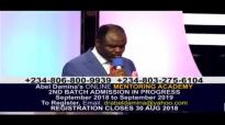 Dr. Abel Damina_ Grace Based Marriages & Relationships - Part 13.mp4