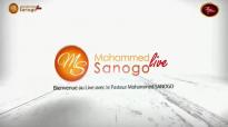 L'Année de la moisson surabondante - Les temps de la fin - Mohammed Sanogo Live .mp4