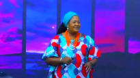 SIS. CHINYERE UDOMA - PERFORMS BEST & LATEST SONGS ON STAGE - Nigerian Gospel Mu.mp4