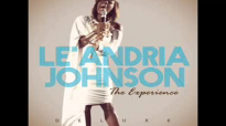 Le'Andria Johnson- If Jesus Can't Fix It(tribute to the late Rev. James Moore).flv