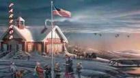 Ivan Parker - God Bless The USA.flv