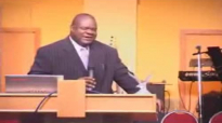 Bishop Michael Hutton-Wood - What Separates Leaders From Followers Part 2 of 6.flv