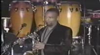 Kirk Whalum - All I Do, Jazz, Funk, Fusion, Saxophone.flv