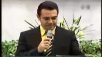 Pastor Marco Feliciano  Sepultando demnios  Mensagem Completa