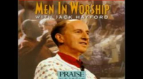 live a life of worship - integrity music ( men in worship).flv