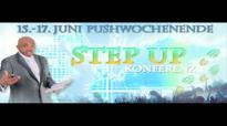 Miracle of Feet washing - Wunder der Fusswaschung (By Pastor John Sagoe).flv