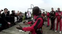 The Archbishop of York's parachute jump, June 6, 2008.mp4
