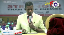 Pastor E.A Adeboye PROPHECY For Year 2018.mp4