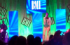 RootMagazineOnline.com- Le'Andria Johnson- Silver & Gold at BMI Luncheon honorin.mp4.flv
