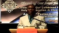Pastor Gino Jennings Truth of God Radio Broadcast 973-975 Orangeburg SC Tues Night Raw Footage! Pt1.flv