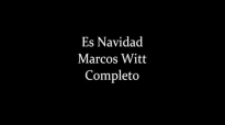 Marcos Witt Es Navidad Completo HD 1997