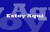 Estoy Aqui - Redimi2 ft. Lucia Parker LETRA LYRICS.mp4