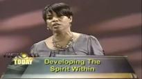 Cynthia Brazelton, Developing The Spirit Within 2