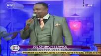 Jubilee Christian Center main Sunday surmon by Bishop Allan Kiuna.mp4
