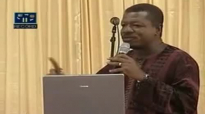 #The Uncommon Leader Part 5 # 1 of 3# by Dr Mensa Otabil.mp4