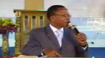 Praying the price by Rev Joe Ikhine  part 2 of 3