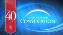Miles McPherson SEW  Liberty University Convocation 1