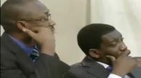 Pastor Paul Adefarasin NEVER SAY NEVER 2of2