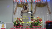 Awesome God  Preaching Pastor Rachel Aronokhale  Anointing of God Ministries January 2021.mp4