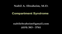Compartment Syndrome Animation  Everything You Need to Know  Dr. Nabil Ebraheim