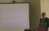 Dlaczego jako naukowiec wierzę Biblii - Prof. dr inż Werner Gitt cz.2.flv
