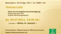 Thomas Lieth - Alles in Jesus!.flv