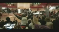 European World Conference 2013 Session 3 Dr Cerullo ministering