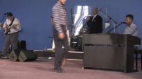 PPC Windhoek _ Sunday 02 July 2017 _ Live  by Pastor Johnny Kitching.mp4