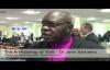 Archbishop of York Dr John Sentamu at PPDG's Learndirect centre.mp4