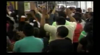 Breaking the Impossible Miracle pt2 Iglesia Canaan El Salvador by Rev Aforen Igho www aforen com