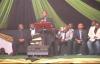 Sthembiso Zondo @ PMB Godz Army Crusade