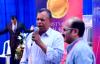 Pastor Tinu George  Pastor Tigi George in Kuwait  SalmiyaPart 2 Miracle Healing Crusade 2014