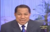 Prophecy pastor Chris Oyakhilome