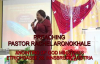 Preaching Pastor Rachel Aronokhale - AOGM_ THE POWER OF GRACE May 2019.mp4