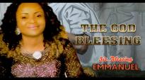 Sis. Blessing Emmanuel - The God Blessing - Nigerian Gospel Music.mp4
