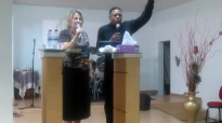 The Unknown Darkness Living and loving by Rev Aforen Igho IGREJA DO AVIVAMENTO Portugal 1