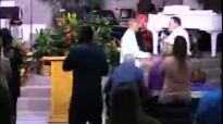 Bobby Conner at Shekinah Worship Center March 29, 2015 Session 1