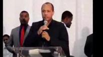 Pregao do Pr. Adeildo Costa na AD do So Jos  TimteoMG