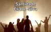 Santidade  Eliane Silva Cantado e Legendado