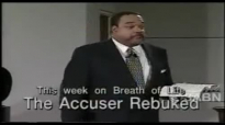 The Accuser Rebuked Pastor Walter L Pearson Jr.