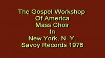 GMWA Mass Choir (New York) - Oh How Precious (1976).flv
