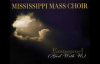 Mississippi Mass Choir - They Got The Word (A City Built Four Square).flv